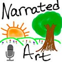 Narrated Art