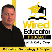 Wired Educator Interview with Wesley Fryer